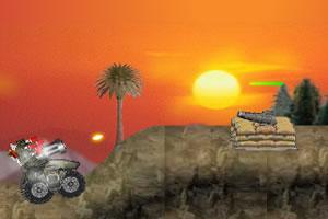 坦克重炮无敌版