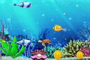 新版大魚吃小魚
