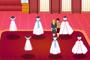 婚纱专卖店