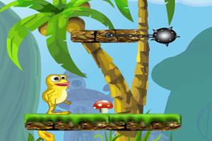 历险小青蛙