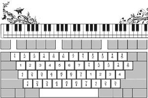 Fiano在線鋼琴