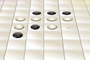 黑白棋对战