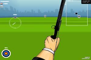 射箭大赛3