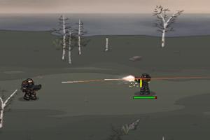 回声-终结之战无敌版