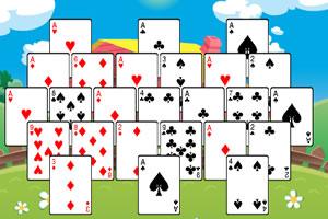 农场扑克大赛