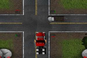 狂暴卡车2无敌版