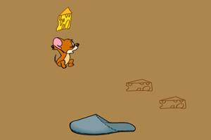貓和老鼠搶奶酪無敵版