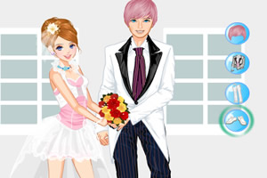 萨拉的婚礼