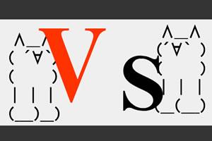 字符猫恶搞大乱斗