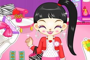 阿Sue的衣橱中文版