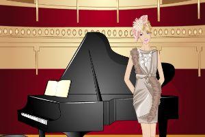 安妮鋼琴音樂會