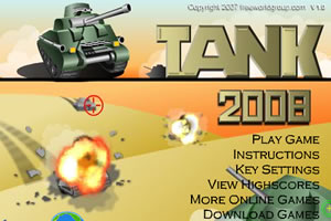 坦克2008無敵版