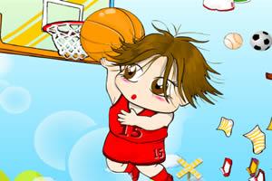 籃球少年show