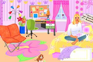 裝飾可愛房間