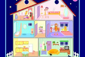 构建温馨小家庭