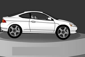 GT赛车V2