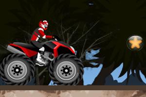 摩托车越野