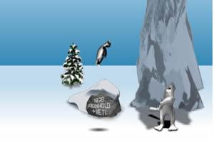 打企鹅之月球版