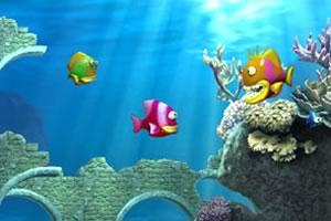 海底食魚豪華版