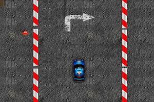 超级汽车拉力赛