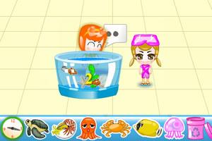 樱宝宝海洋玩具店