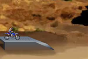 摩托任意挑战赛