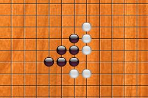 幻想五子棋