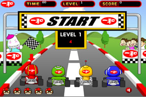 跑跑卡丁车2007