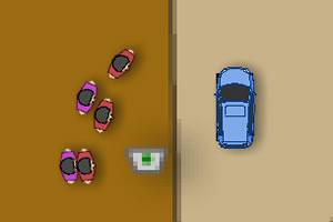 职业汽车拉力赛2