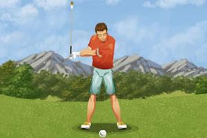 世界高尔夫大师赛
