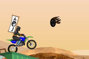 急速摩托2