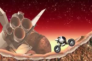 火星赛车探险