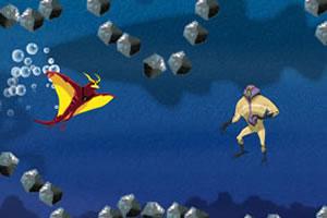 外星英雄海洋冒险