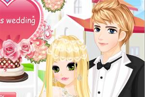 泰莎的婚礼