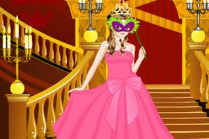 公主的化装舞会