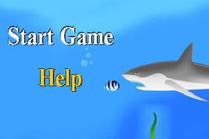 海底世界吞食魚