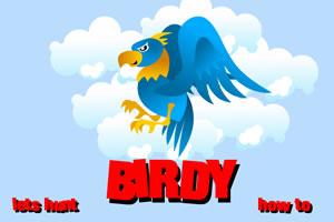 鳥類食物鏈