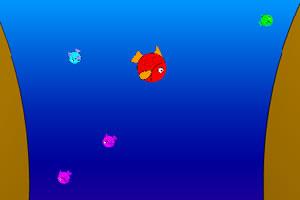 吃小魚的大魚