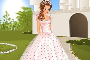美丽公主换衣间