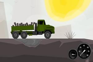 俄国大卡车
