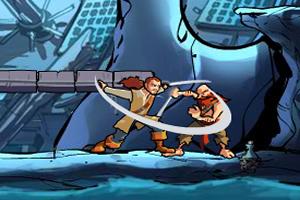 加勒比海盗探险积分版