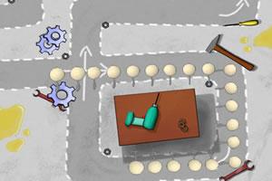 机器人修理厂