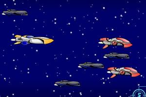 太空突击队