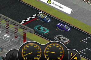 F1汽车赛
