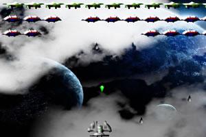 太空入侵者