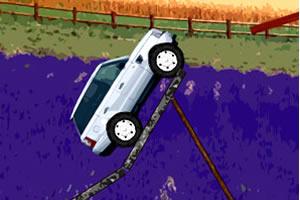 吉普车挑战赛