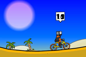 自行车环球赛