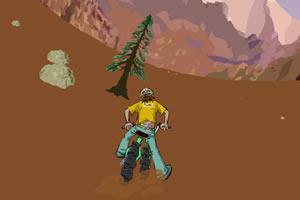 单车越野登山
