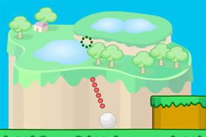 飛行高爾夫