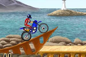 特技摩托车3
